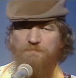 Luke Kelly's last performace with The Dubliners